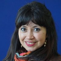 Natalia Valenzuela Binimelis : Profesora de inglés