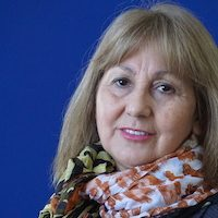 Ruth Balagué Villar : Profesora de educación general básica - Bibliotecaria