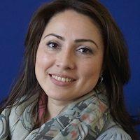 Susana Yáñez Balagué : Profesora de inglés