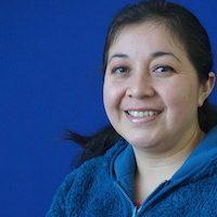 Silvia Parra Pedreros : Asistente de párvulos