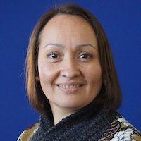 Marión Zambrano Mora : Educadora de párvulos - Coordinadora pre- school