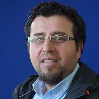 Francisco Yáñez Vergara : Profesor de educación general básica - mención matemática