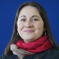 Johanna Cortés Lavados : Inspectora