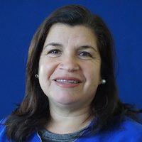 Solange Ortega Del pino : Auxiliar