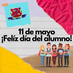 Día del alumno