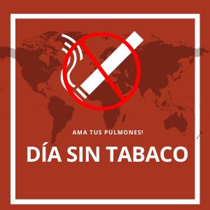 Día sin tabaco